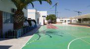 Plateau sportif – Agadir