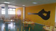 Restaurant scolaire – Agadir